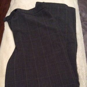 Womens size 14 dress pants by JM Collection